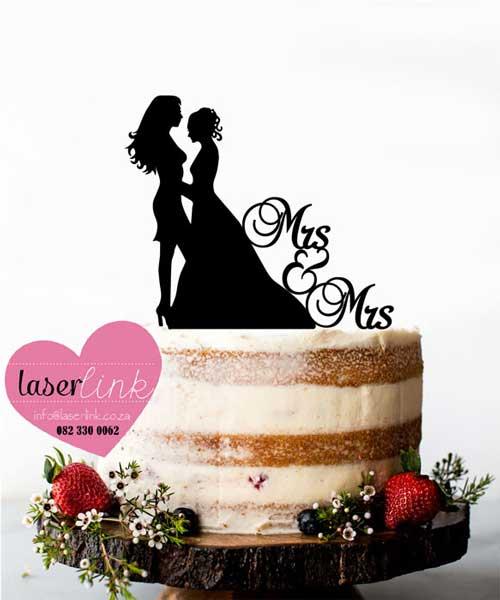 Cake Topper 181
