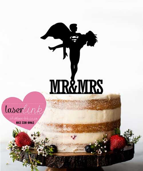 Cake Topper 188