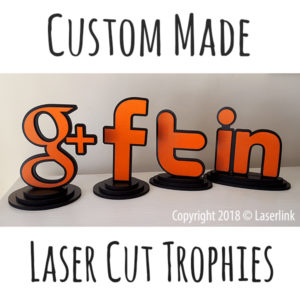 Custom Made Trophies
