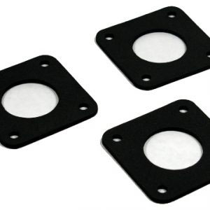 Laser Cut Foam Gaskets