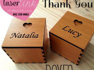 Wedding Favour Gift Boxe 009