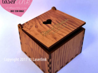 Wedding Favour Gift Boxe 001