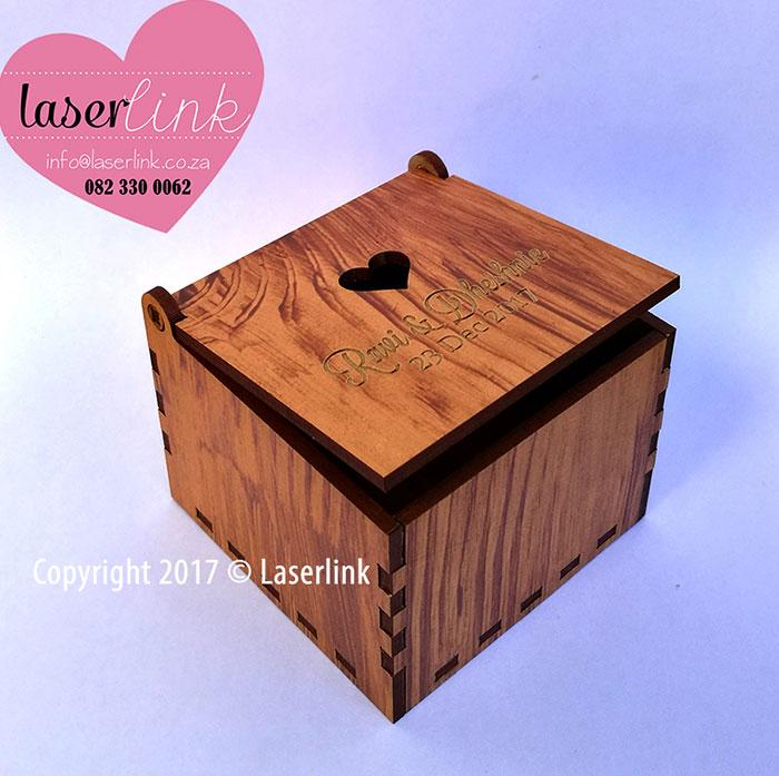 Wedding Favour Gift Boxe 001