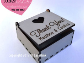 Wedding Favour Gift Boxe 003