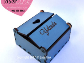 Wedding Favour Gift Boxe 004