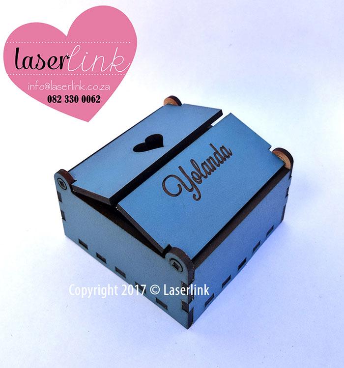 Wedding Favour Gift Boxe 004