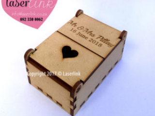 Wedding Favour Gift Boxe 005