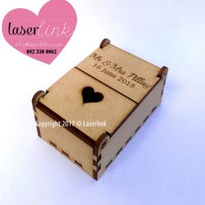 Wedding Favour Gift Boxe 005
