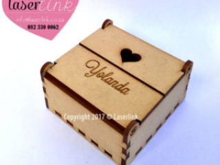 Wedding Favour Gift Boxe 006