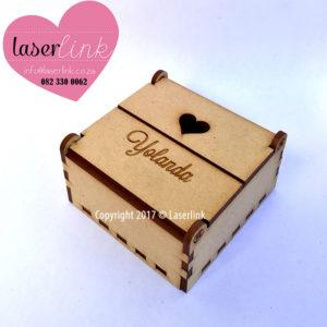 Wedding Favour Gift Boxe 006