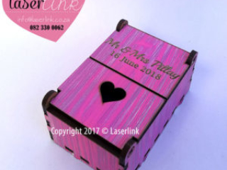 Wedding Favour Gift Boxe 007