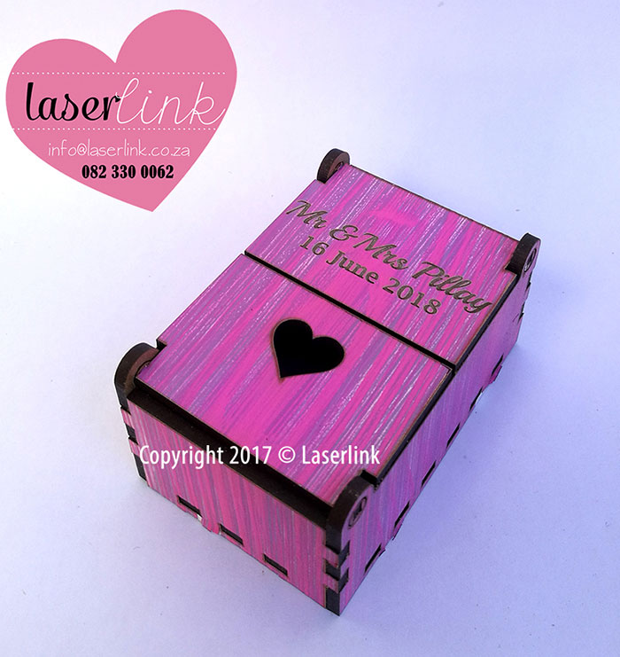 Wedding Favour Gift Boxe 007