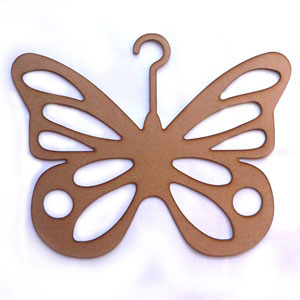 laser cut craft items
