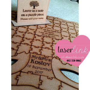 puzzle piece guest book 002