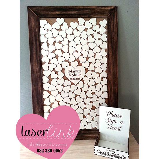 wedding guest board 002